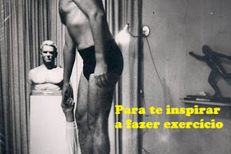 20 Frases de Joseph Pilates para te inspirar a fazer exercício físico