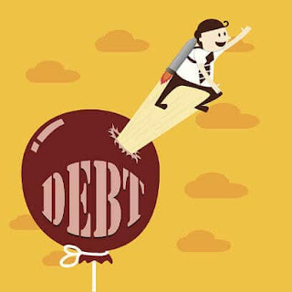 سداد الديون