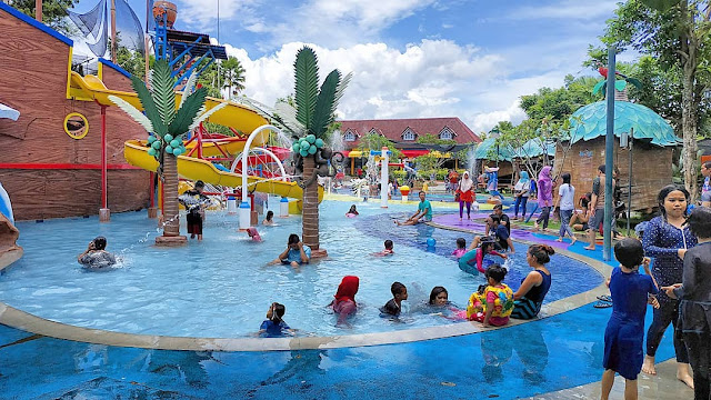 Promo Citra Grand Mutiara Waterpark
