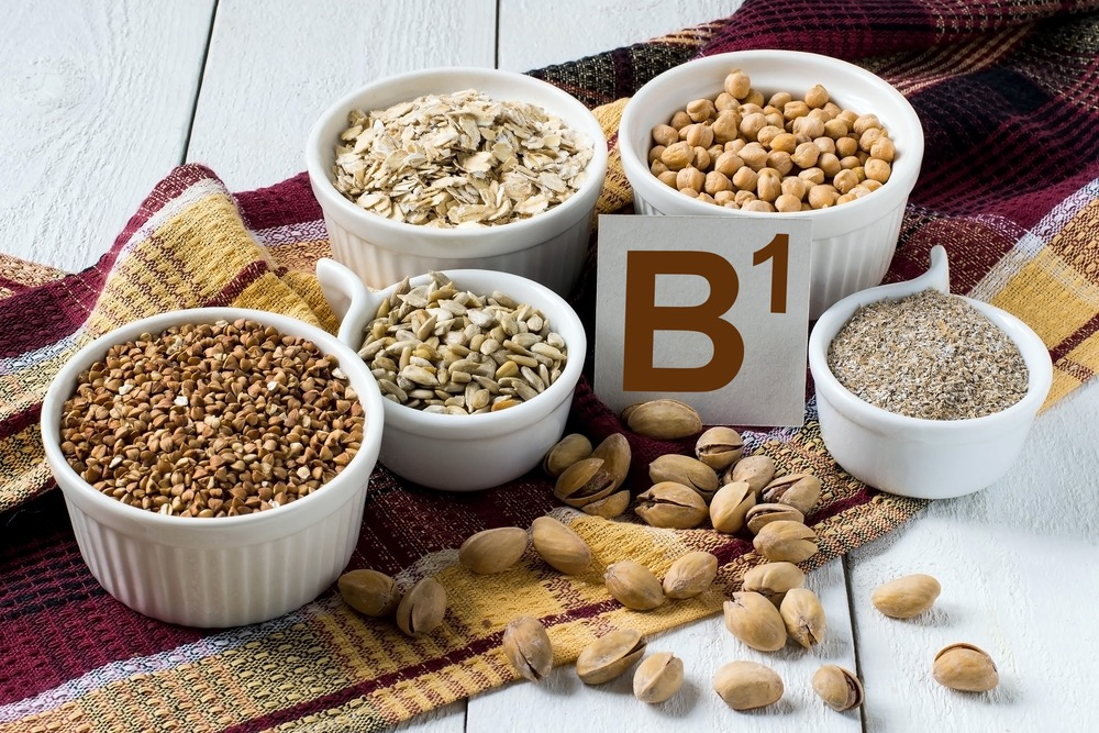 Витамин Б1 купить