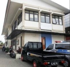 Innalillahi Wa Inna Ilaihi Rojiun, Ketua Koperasi TKBM Pelabuhan Tanjung Priok, H. Diding Wafat, Pegawai Administrasi WFH