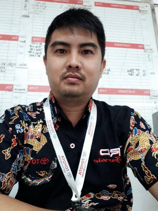 Rekomendasi Sales Toyota Ahmad Yani Bandung