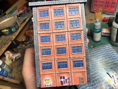 Bot War Buildings picture 6