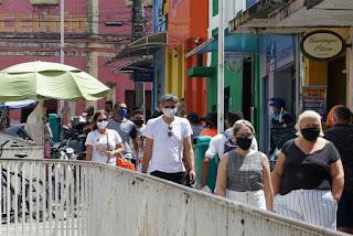 """Paraíba tem """"avalanche"""" de internações diárias por Covid-19 e cenário aponta para ocupação total de leitos de UTI, diz secretário de Saúde"""