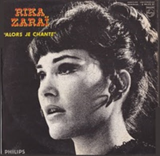 Rika Zaraï 1969 - Alors Je Chante