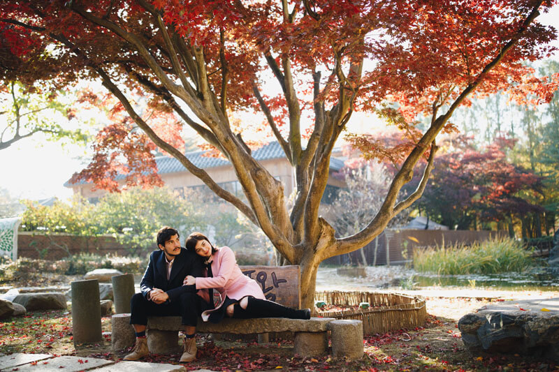 Anne Curtis-Smith and Erwan Huesaff Prenup Shoot with SweetEscape's Photographer