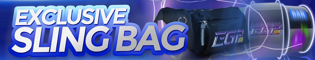Exclusive Sling Bag EGP88