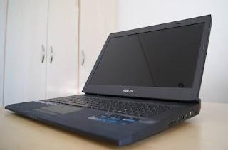 Laptop Gaming Termurah Asus x550vx Spesifikasi