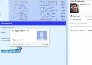scoprire tutto su un indirizzo Email