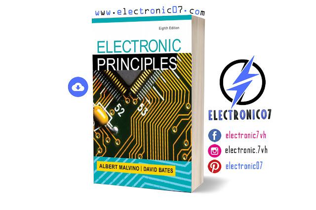 Free Download ELECTRONIC PRINCIPLES PDF