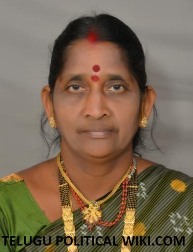 Anantha Lakshmi Pilli