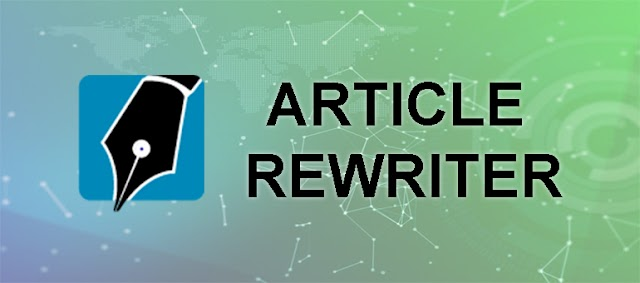 Top Spinner & Article Rewriter Tools in 2020