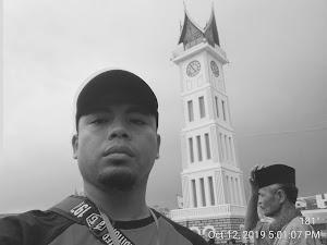 Jam Gadang, Destinasi Wisata di Bukit Tinggi