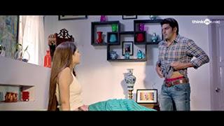 Download Gajinikanth (2018) Hindi Dubbed HDRip 720p | MoviesBaba