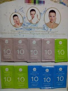 serum anti aging