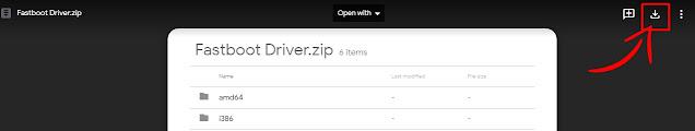 download fastboot fix driver google drive