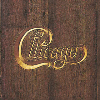 Saturday In The Park by Chicago (1972)