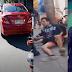 idol Raffy sinermonan ang BABAENG binungangaan ang kanyang nasaging biker