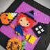 Halloween Hama Beads Tutorial