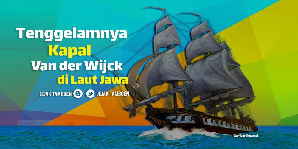 Kronologi Sejarah Kapan Tenggelamnya Kapal Van der Wijck Kisah Nyata Sejarah Tragedi Tenggelamnya Kapal Van der Wijck