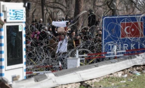 Τουρκία: «Να μεταφερθούν 4 εκατ. μετανάστες στην Ελλάδα»