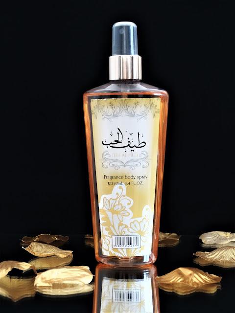 Ard Al Zaafaran avis, ard al zaafaran air freshener, ard al zaafaran eau de milky, ard al zaafaran fragrance mist, parfum ard al zaafaran avis, parfum oriental, teef al hub