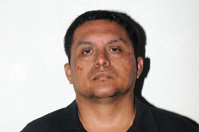 Ultima hora traslada a Miguel Ángel Treviño Morales, 'El Z-40' tras rumor de fuga