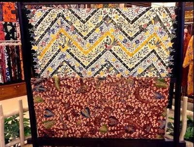 sejarah kain batik madura