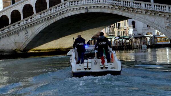 Venezia: 13 arresti per spaccio di cocaina [VIDEO]