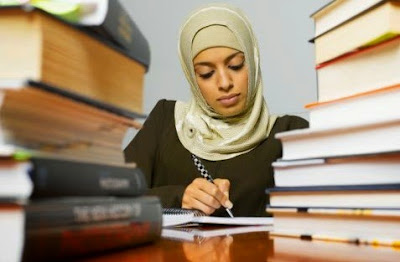 Career Women In Islam