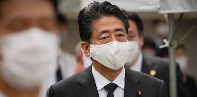 PM Shinzo Abe Mundur: Tidak Ada Jaminan Kondisi Kesehatan Saya Akan Membaik