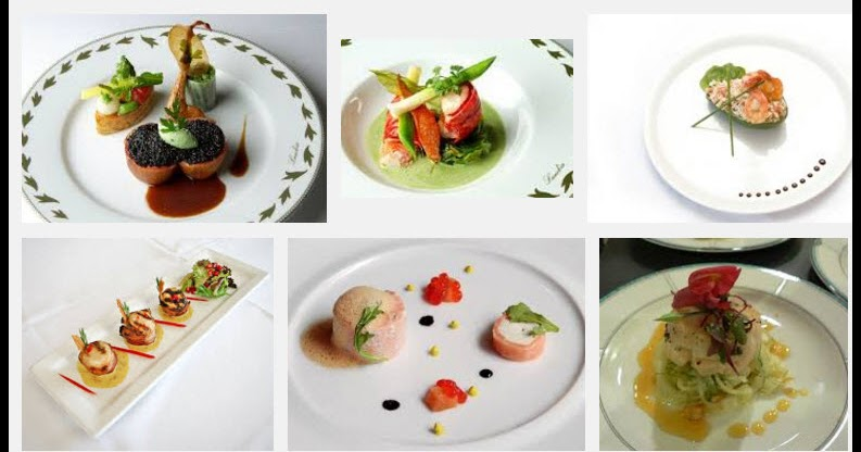 S T R A V A G A N Z A A Brief History Of Culinary Movements