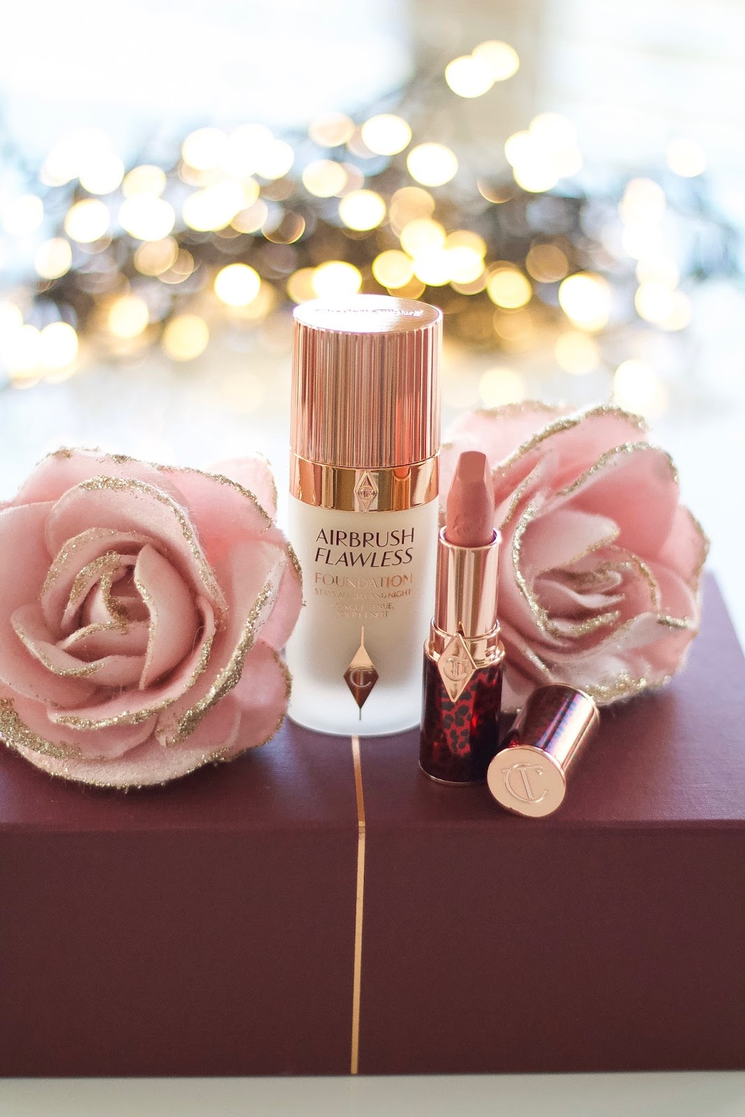 New in from Charlotte Tilbury