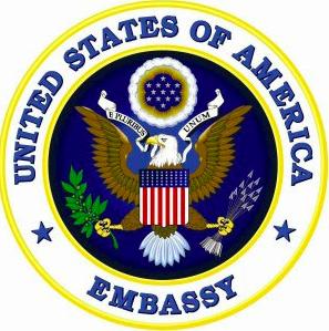 وظائف شاغرة لدى السفارة الامريكية في عمان