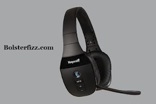 BlueParrott B450-XT