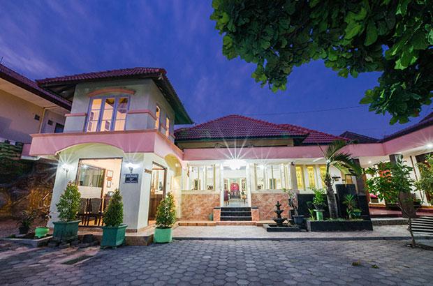 Hotel Murah dan Nyaman di Daerah Parangtritis