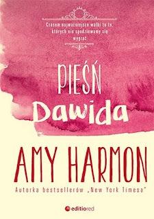 Amy Harmon - Pieśń Dawida
