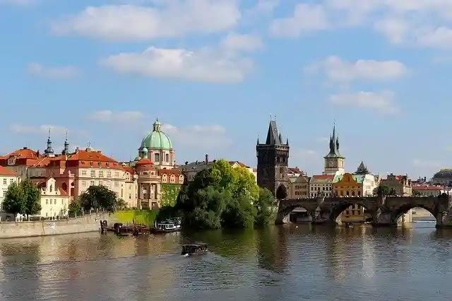 السياحة في التشيك  افضل 10 اماكن سياحية في التشيك  تستحق زيارتك 2020