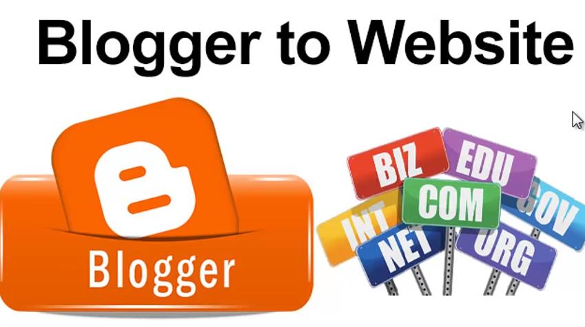Cara Custom Domain Blogspot Menjadi Domain Pribadi Di Niagahoster Com