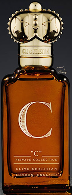 Brilliant Luxury ♦ Clive Christian C Feminine Edition White Floral ~ featuring Tuberose, Narcissus and Osmanthus