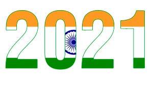2021 india