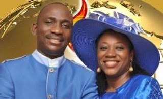 Seeds of Destiny 21 July 2017 Devotional by Pastor Paul Enenche - Tithe - The Converter of Promise to Blessing
