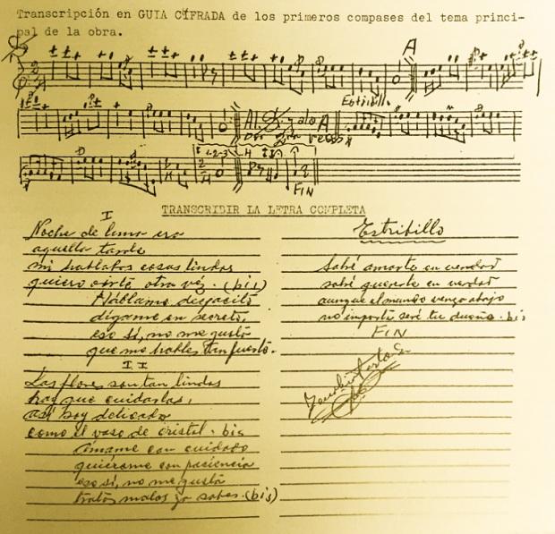 """Zenobio Dagha : """"La Obra Musical"""""""