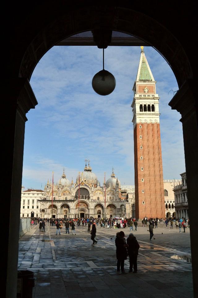 weekend venezia tre giorni