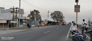 ग्राम लिंगा में भी हालात चिंताजनक, बड़े पैमाने पर संक्रमण फैलने की खबर, प्रशासन ने पूरे क्षेत्र में सैनिटाइजर करवाया