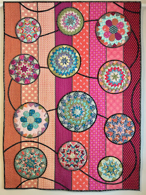 My Quilts!