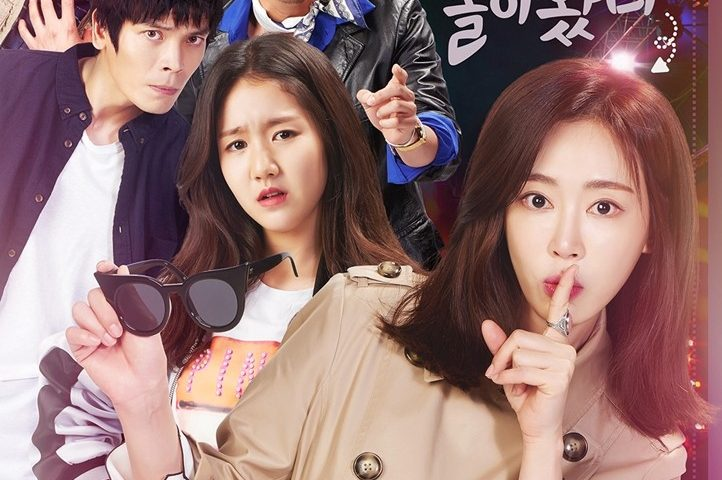 Download Drama Korea Baek Hee Has Returned Batch Sub Indo