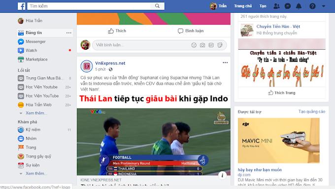 Hướng dẫn tạo tài khoản facebook mới nhất 2020