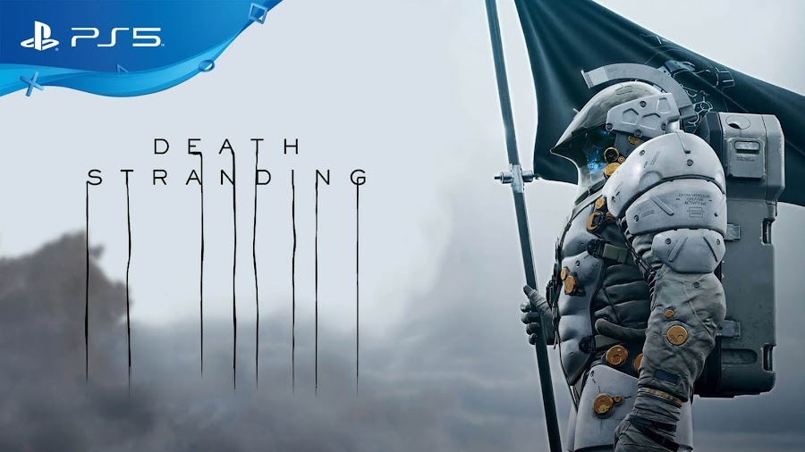 death stranding ps5 sequel kojima productions sony interactive entertainment hideo kojima