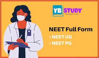 Neet full form